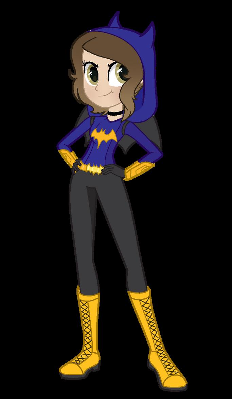 Bat Carmen (Halloween Costume) by TheAppleBeauty