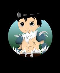 Toshio-Hamada(Transparent) by StarProjectCreation
