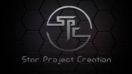 S.P.C Metal Artwork by StarProjectCreation