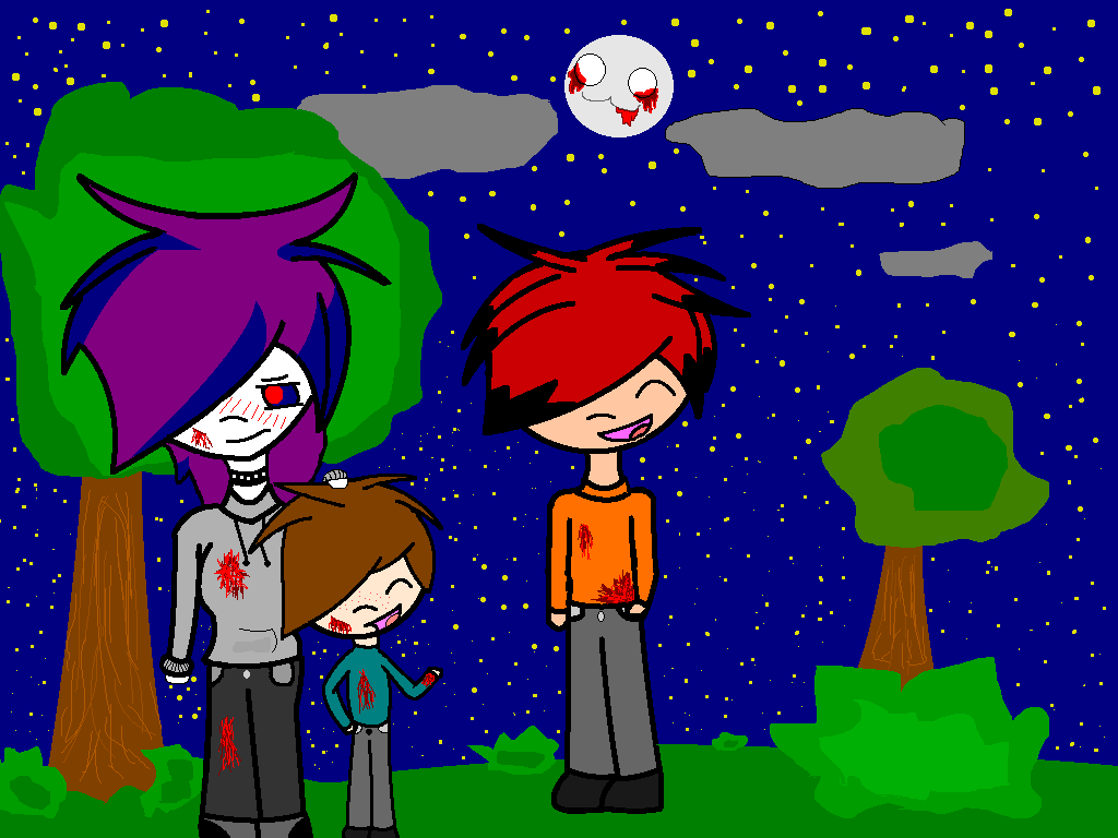 Galleries related jeff the killer x jane the killer fanfiction jeff