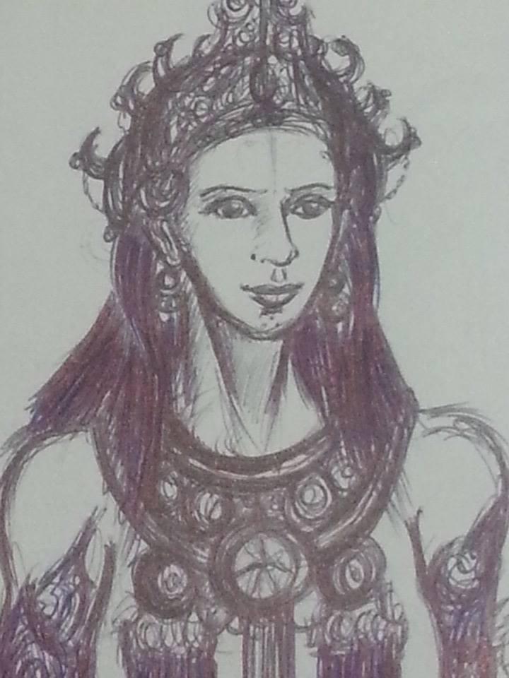 Princess by El-Sidonator