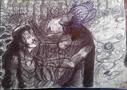 Vishwaroopa by El-Sidonator