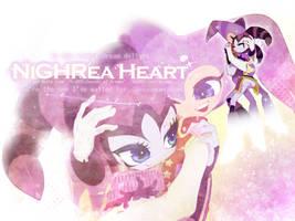 NxR - NiGHRea Heart by supply