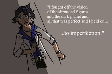 Pokemon - Imperfection by PrincessHannah