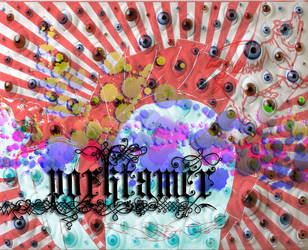 Porktamer art by porktamer