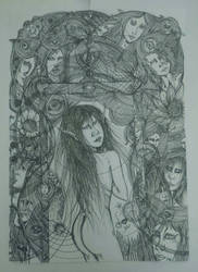 art by yaser77