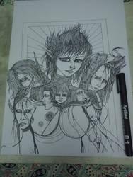 arte  by yaser77