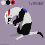 Grimmsley the Bone-Keeper