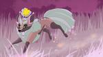 forest kitsune (patreon Reward)