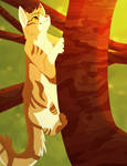 tree climber [Patreon Reward]