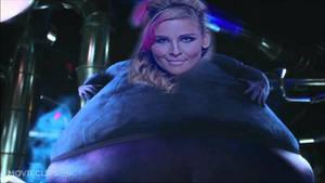Natalya blueberry inflation
