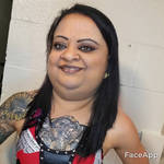 Ruby Riott weight gain