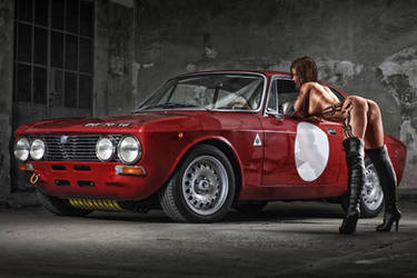 __alfaRomeo__ by Firelens