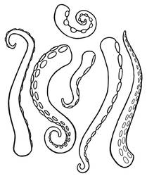 I Play With Tentacles