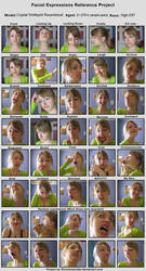 Facial Expression Reff