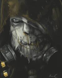 Tha Scarecrow