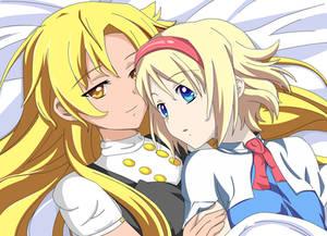 Marisa X Alice picture