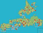 Full Region Map by Poke-Max