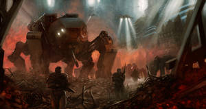 Heavy Company by Prospass