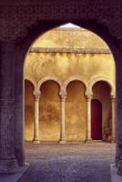 Moorish gate. by 7DS7