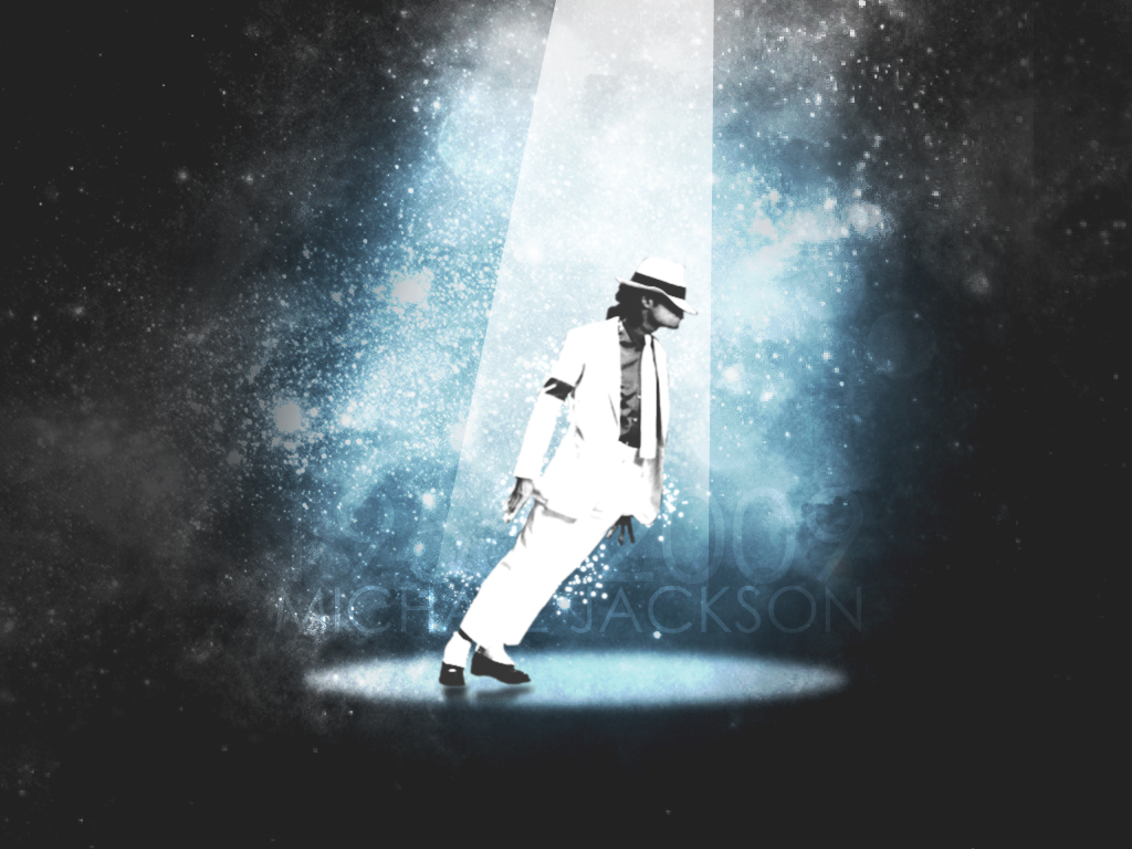 Michael Jackson Wallpaper By Riikardo