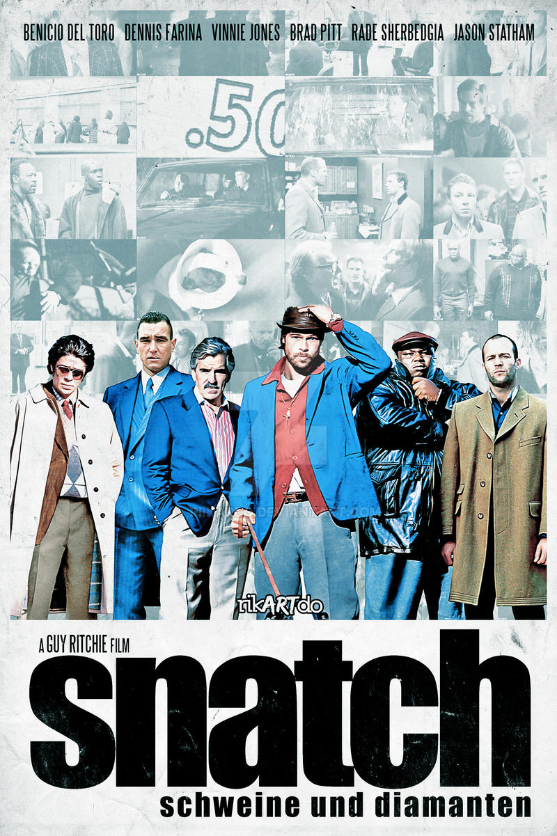 Snatch quotes  Movie Quotes Database