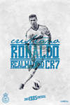 CR7 old poster