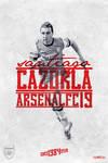 Cazorla old poster