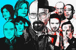 Walter White ''Family and Business''.