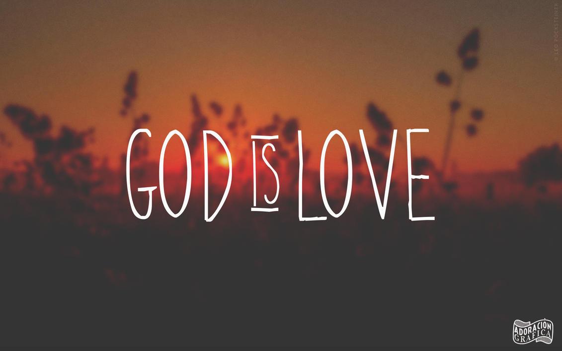 Must see Wallpaper Love God - god_is_love_by_riikardo-d70clsk  Gallery_14390.jpg