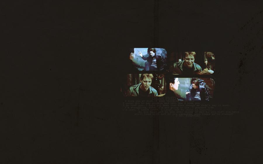 Fred Weasley by avadaxkedavra