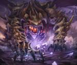 Decay Demon Dragon Claclamb