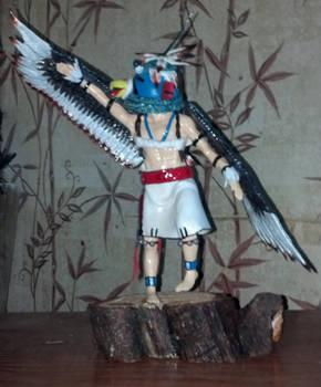 Eagle Kachina Commission