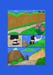Vahnia comic pg1