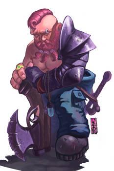 Gnome Hero