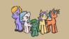 The Survivors by oak-tail