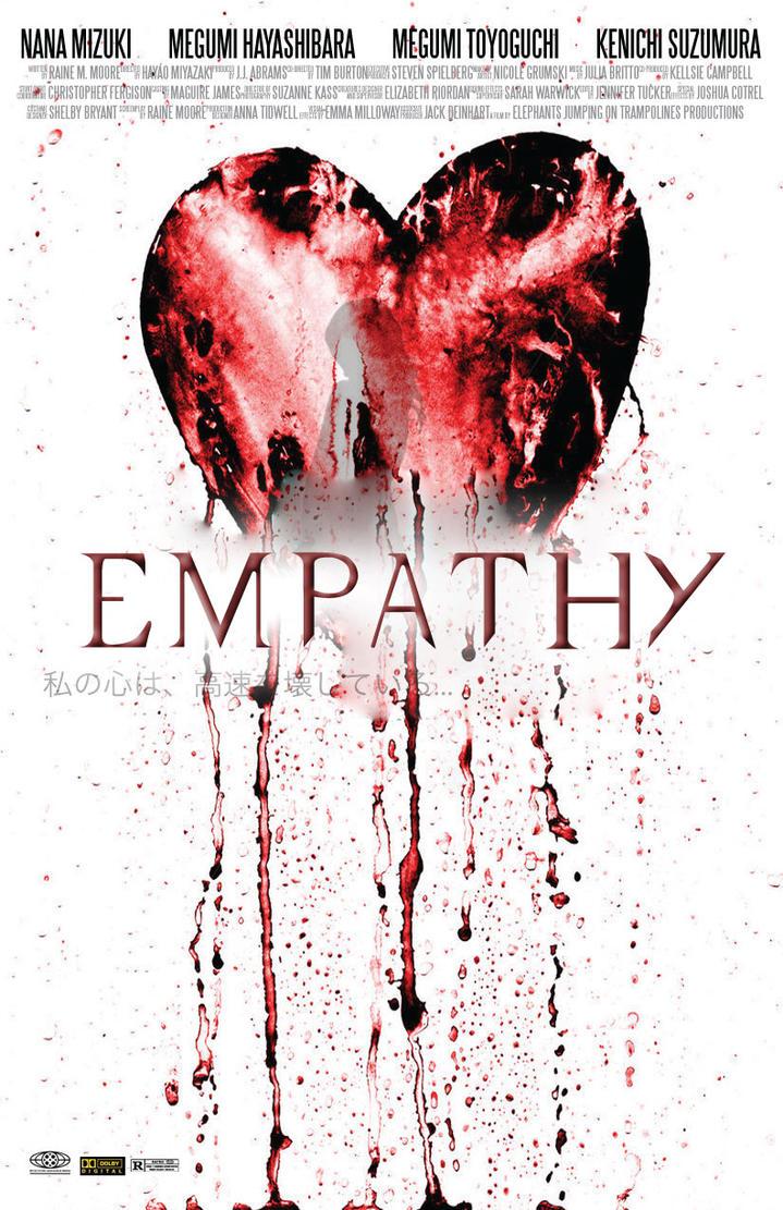 Empathy by RossiJones456