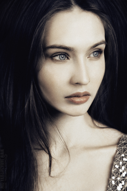 DariaB by Daria Zaytseva by daria-zaytseva
