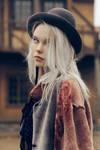 Anna by Daria Zaytseva