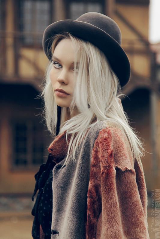 Anna by Daria Zaytseva by daria-zaytseva