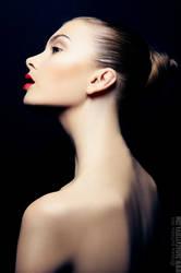 Yulia by Daria Zaytseva