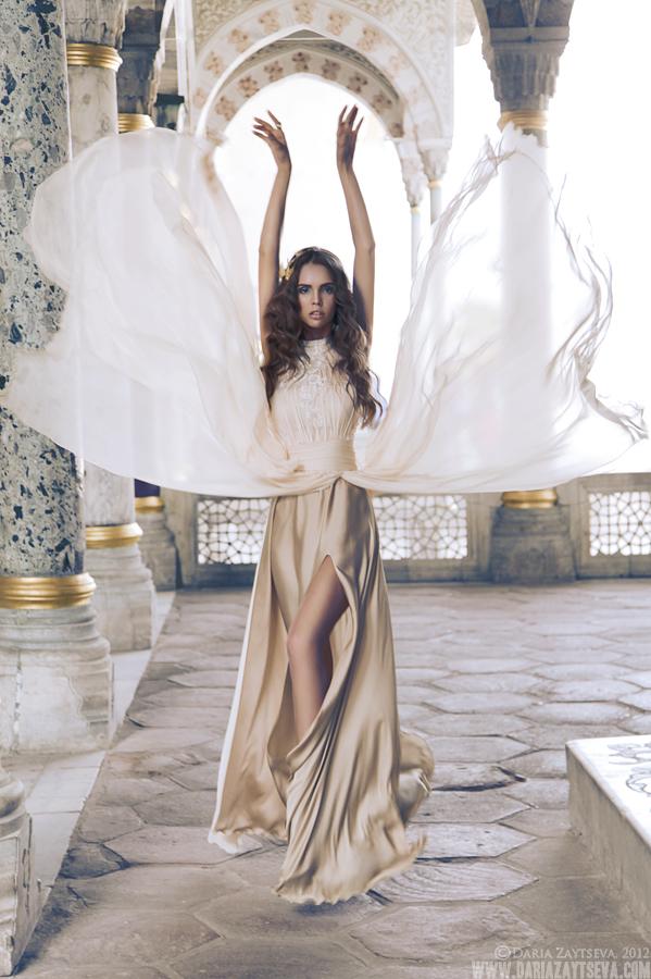 Lana L III by Daria Zaytseva by daria-zaytseva