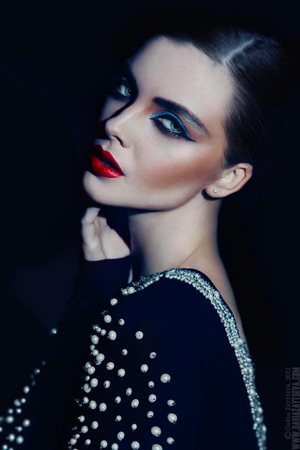Alisa by Daria Zaytseva