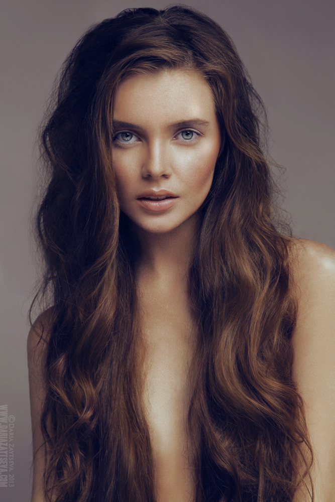 Alisa by Daria Zaytseva by daria-zaytseva