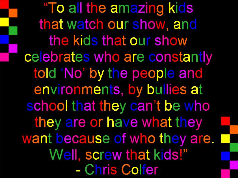 Screw That, Kids by XxLive-Love-WritexX