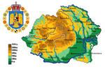 Romania Mare wielka Rumunia