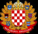 Croatia greater coat of arms proposal
