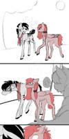 Aloe's Jealousy