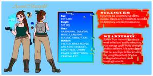 Agent Marigold