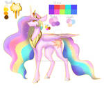 Princess Celestia Reference